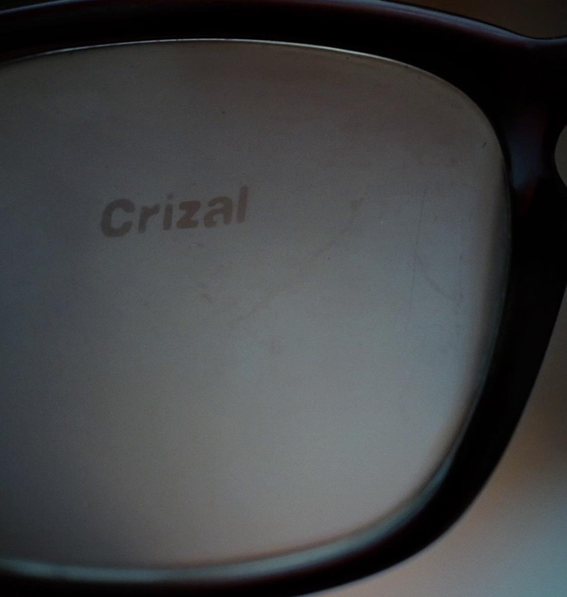 Aceitamos Crizal
